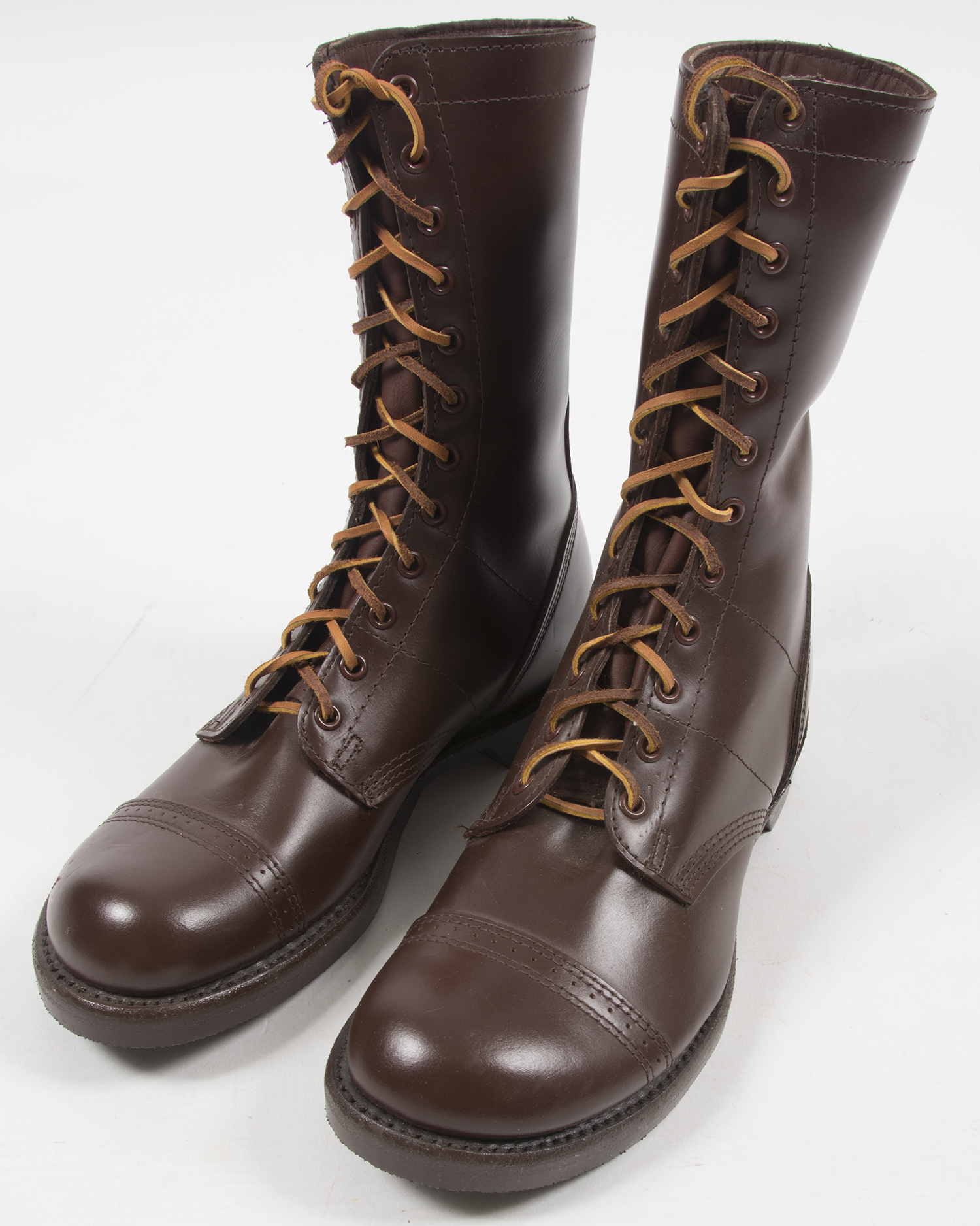 100b2df4d0d Leather Jump Boots