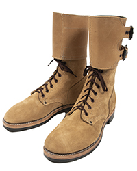 Combat Service Boots
