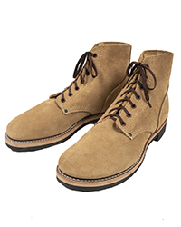 Type III Roughout Service Shoes