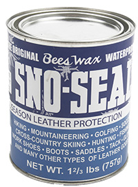 Sno Seal Quart Can