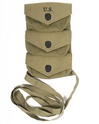 3 Pocket Grenade Carrier