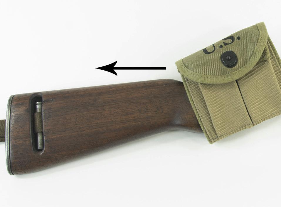 M1 Carbine Ammunition Pouch