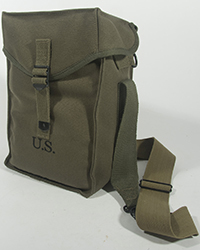 M1 Ammunition Bag, OD7