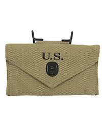 US WWII First Aid Pouch