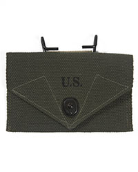 M1942 First Aid Pouch, OD7