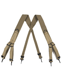 M1943 Suspender, Made in USA