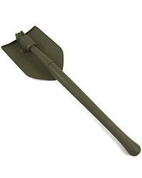 Entrenching Tool, M1943, Refurbished, Grade 2
