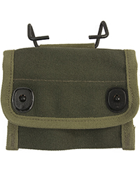 Compass Pouch, Transitional