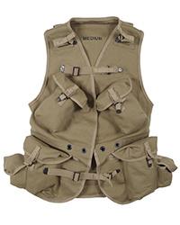 Assault Vest, Khaki