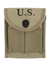 M1 Carbine Buttstock Pouch