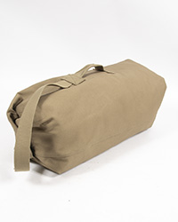 US WWII Duffle Bag, Made in USA