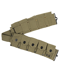 Cartridge Belt, JQMD