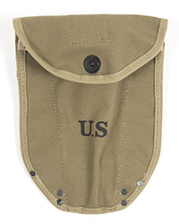 US Folding Shovel Carrier, JQMD