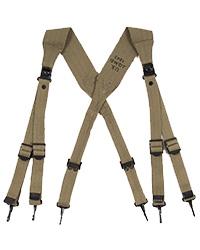 M1936 Suspenders, JQMD 1943