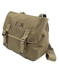 Musette Bag, JQMD