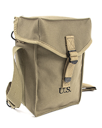 M1 Ammunition Bag, Made in USA