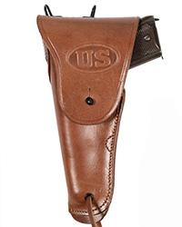 Left Hand JQMD M1916 Holster