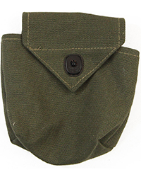 Rigger Pouch, transitional