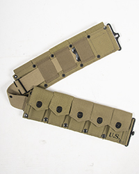 M1923 Cartridge Belt