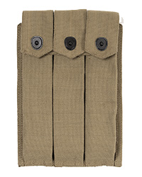 JQMD Thompson 30rd Mag Pouch