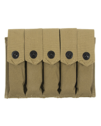 Thompson 5 Cell Mag Pouch, JQMD