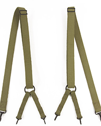 M1941 Pack Suspenders