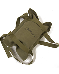 Parachute First Aid Packet