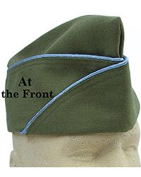 39d30199789fc WW2 German Garrison Cap