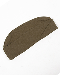 Issue Garrison Cap, No Piping
