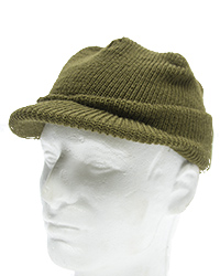WWII Jeep Cap | Made in USA