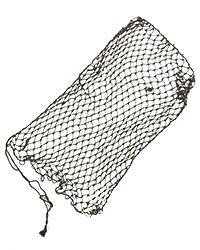 US WWII Helmet Net, Olive Drab