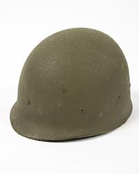 Postwar US Helmet Liners