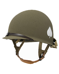 US WWII 506th Paratrooper Helmet | ATF