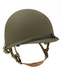 US WWII Paratrooper Helmet