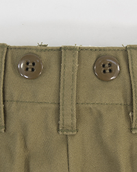 Original US Trouser Buttons