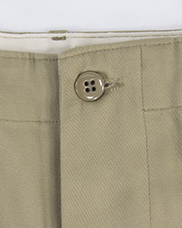 Reproduction US Trouser Buttons