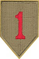 1st Division