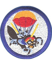 503rd PIR Pocket Patch