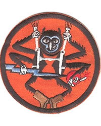 507th PIR Pocket Patch