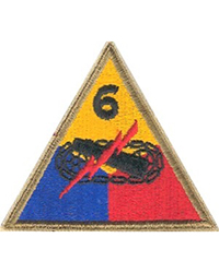 6th Armored Division