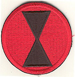 7th Division