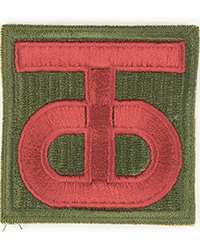 90th Division