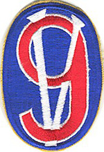 95th Division