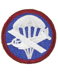 EM Combined Airborne Cap Patch