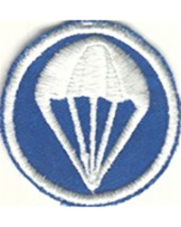 Parachute Infantry Cap Patch
