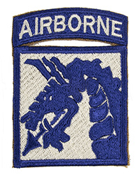 XVIII (18th) Airborne Corps