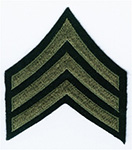 Sergeant Wool (Pair)
