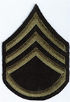 Staff Sergeant Wool (Pair)