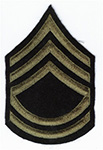 Technical Sergeant Wool (Pair)