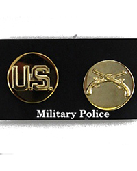 US EM Collar Disc, MP